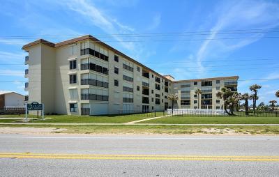 Condo/Townhouse For Sale: 2290 Ocean Shore Boulevard #306
