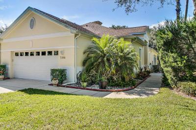 Ormond Beach Single Family Home For Sale: 3506 Middlemore Lane
