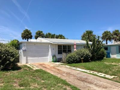 Ormond Beach Single Family Home For Sale: 3 Sunny Shore Drive