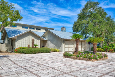Ormond Beach Single Family Home For Sale: 1286 John Anderson Drive