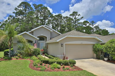 Plantation Bay Single Family Home For Sale: 1156 Kilkenny Lane