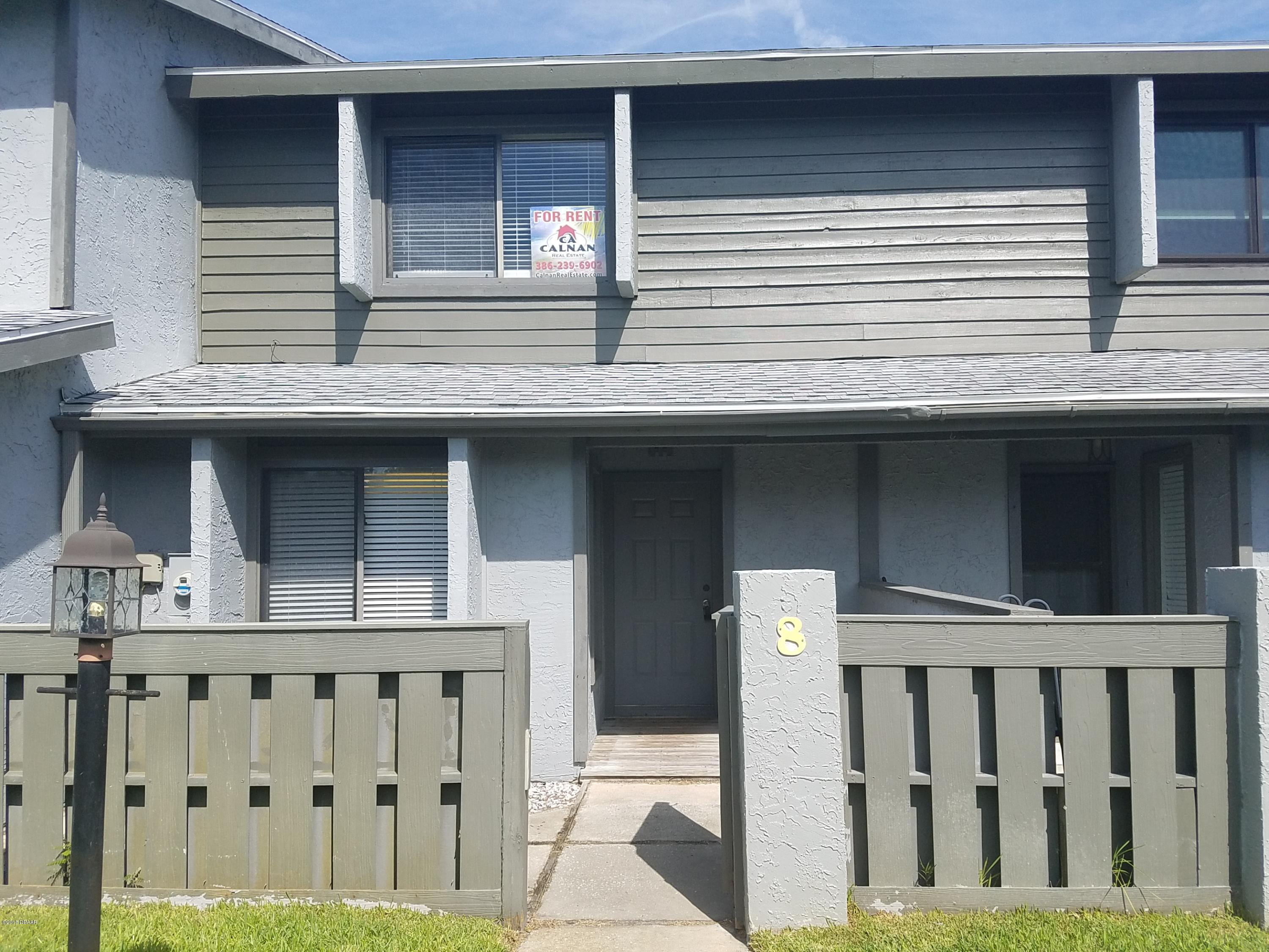 2 bed / 2 5 baths Rental For Rent in Ormond Beach for $1,500