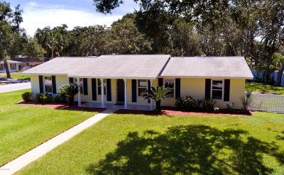 Ormond Beach FL Single Family Home For Sale: $249,900