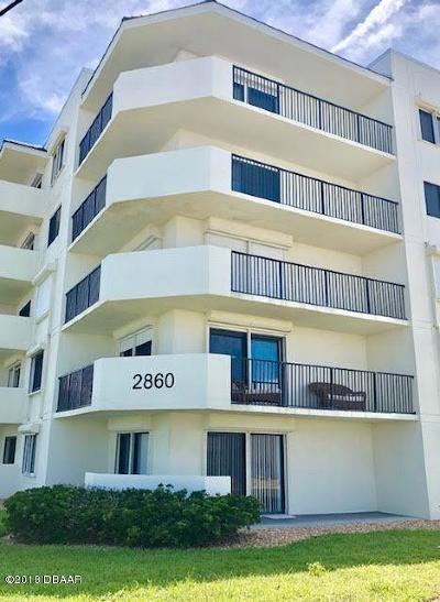 Condo/Townhouse For Sale: 2860 Ocean Shore Boulevard #1080