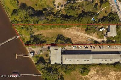 Residential Lots & Land For Sale: 830 S Peninsula Drive