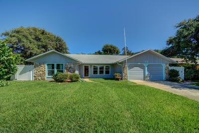 Ponce Inlet Single Family Home For Sale: 88 Cindy Lane