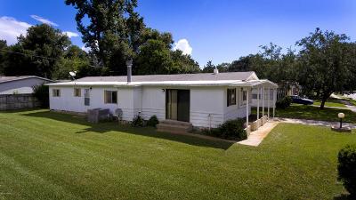 Port Orange Single Family Home For Sale: 83 Stone Gate Lane