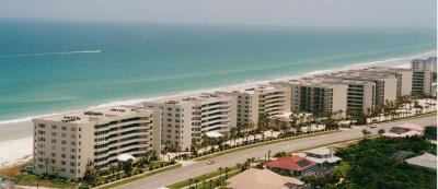 Ponce Inlet Condo/Townhouse For Sale: 4545 S Atlantic Avenue #3601