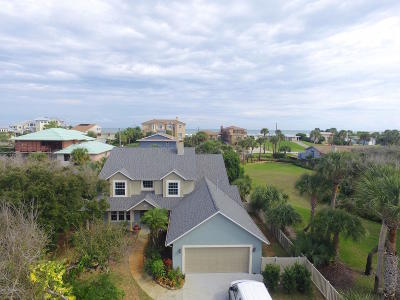 New Smyrna Beach Single Family Home For Sale: 1315 Beacon Street