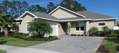 New Smyrna Beach Single Family Home For Sale: 385 Leoni Street