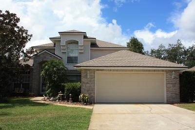 Port Orange Single Family Home For Sale: 5947 Doraville Drive