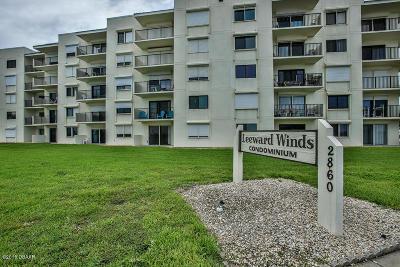 Condo/Townhouse For Sale: 2860 Ocean Shore Boulevard #2080