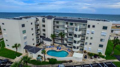 Condo/Townhouse For Sale: 2860 Ocean Shore Boulevard #5010