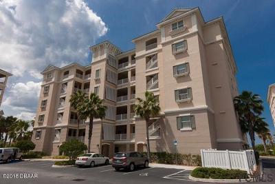 Palm Coast Condo/Townhouse For Sale: 400 N Cinnamon Beach Way #323