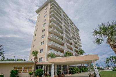 Daytona Beach FL Condo/Townhouse For Sale: $189,900