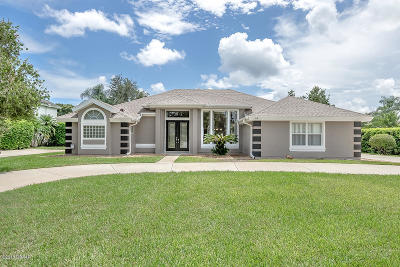 Breakaway Trails Single Family Home For Sale: 68 Coquina Ridge Way
