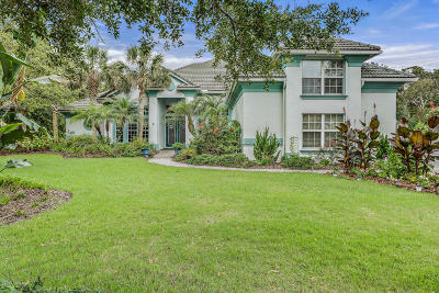 Palm Coast Single Family Home For Sale: 9 Spanish Moss Court