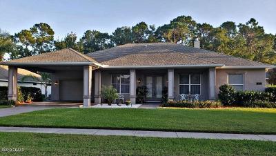 Port Orange Single Family Home For Sale: 4283 Mayfair Lane