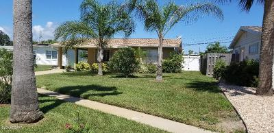 Ormond Beach Single Family Home For Sale: 46 Tropical Drive