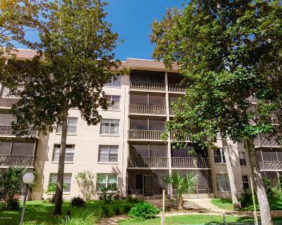 Ormond Beach Condo/Townhouse For Sale: 640 N Nova Road #3160