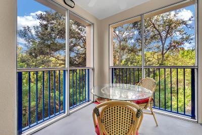 New Smyrna Beach Condo/Townhouse For Sale: 5300 S Atlantic Avenue #10207