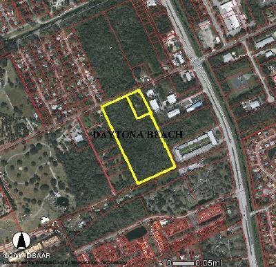 Residential Lots & Land For Sale: Bellevue Avenue