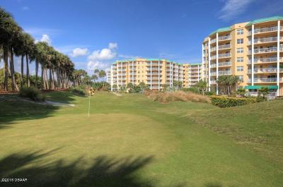 Ponce Inlet Condo/Townhouse For Sale: 4650 Links Village Drive #B106