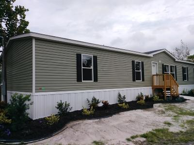 Ormond Beach FL Single Family Home For Sale: $157,000