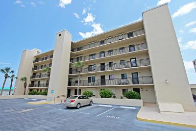 Condo/Townhouse For Sale: 2222 Ocean Shore Boulevard #205B