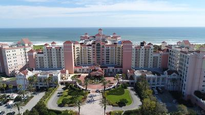 Palm Coast Condo/Townhouse For Sale: 200 Ocean Crest Drive #315