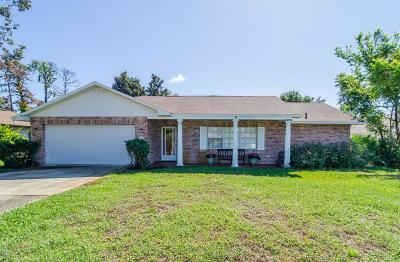 Port Orange Single Family Home For Sale: 5819 Southport Drive
