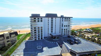 Condo/Townhouse For Sale: 1575 Ocean Shore Boulevard #603
