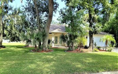 Ormond Beach Single Family Home For Sale: 401 Harbour Lights Drive