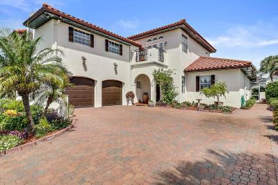 Palm Coast Single Family Home For Sale: 17 N Mahoe Drive