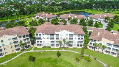 Palm Coast Condo/Townhouse For Sale: 75 S Riverview Bend #1634