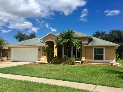 Waters Edge Single Family Home For Sale: 1737 Creekwater Boulevard