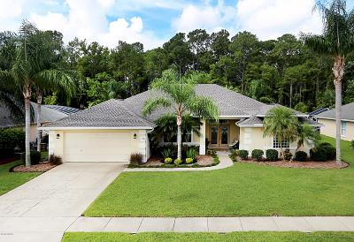 Port Orange Single Family Home For Sale: 1730 Creekwater Boulevard