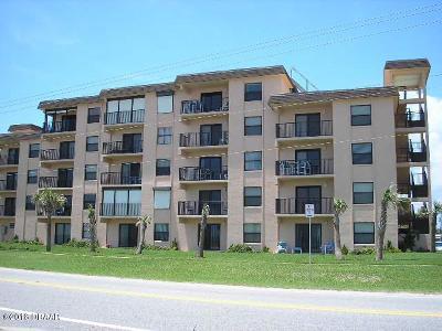 Condo/Townhouse For Sale: 2390 Ocean Shore Boulevard #2030