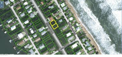 Volusia County Residential Lots & Land For Sale: Turtlemound Road
