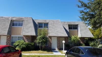 South Daytona Single Family Home For Sale: 1610 S Palmetto Avenue #2