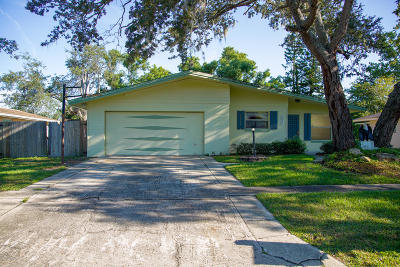 Ormond Beach Single Family Home For Sale: 1291 Royal Road