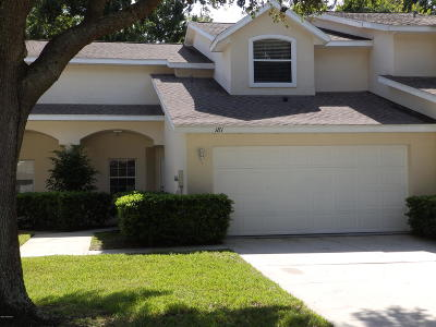 Ormond Beach Single Family Home For Sale: 181 Arborvue Trail