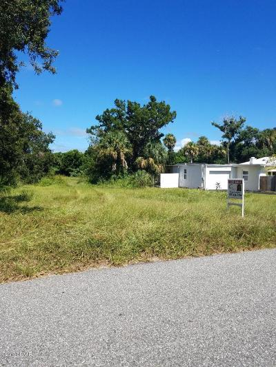 Residential Lots & Land For Sale: 849 Buena Vista Ave.