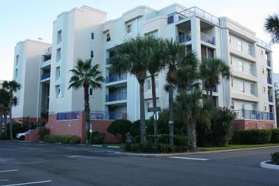New Smyrna Beach Condo/Townhouse For Sale: 5300 S Atlantic Avenue #1503