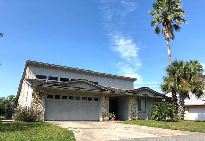 Daytona Beach Single Family Home For Sale: 144 Snowgoose Court