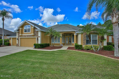 Port Orange Single Family Home For Sale: 6684 Merryvale Lane