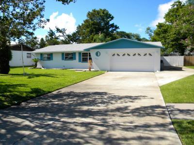 Ormond Beach Single Family Home For Sale: 293 Melrose Avenue