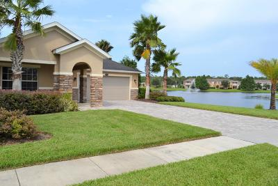 Daytona Beach Single Family Home For Sale: 212 Grande Sunningdale Loop
