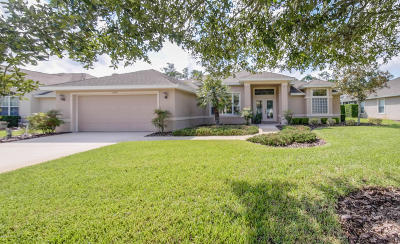 Volusia County Single Family Home For Sale: 1244 Harwick Lane