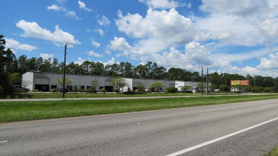 Commercial For Sale: 7501 Us-1